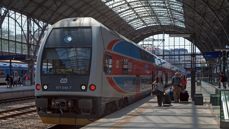 Czech Republic discounts rail cartel fines