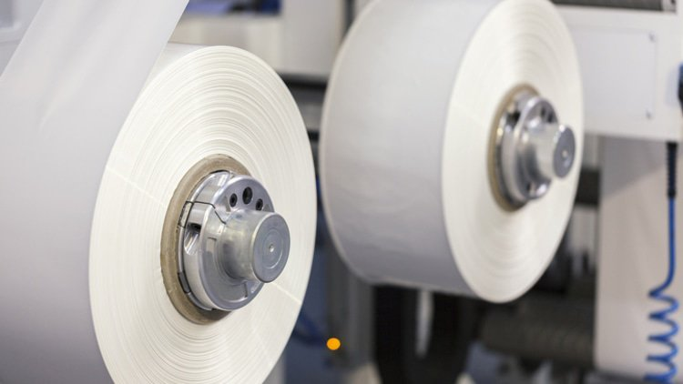 Global paper company seeks English scheme recognition in New York