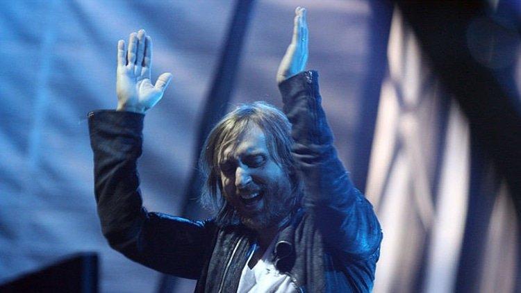Spanish court blocks David Guetta London arbitration under EIR
