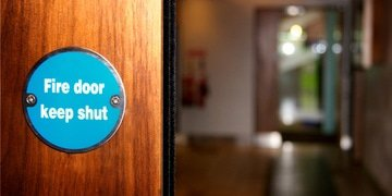 ACCC pulls alarm on fire door merger