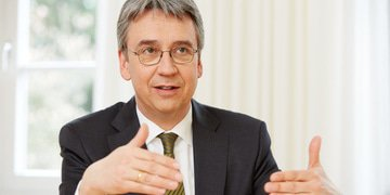 "Mundt: German amendments are ""revolutionary"""