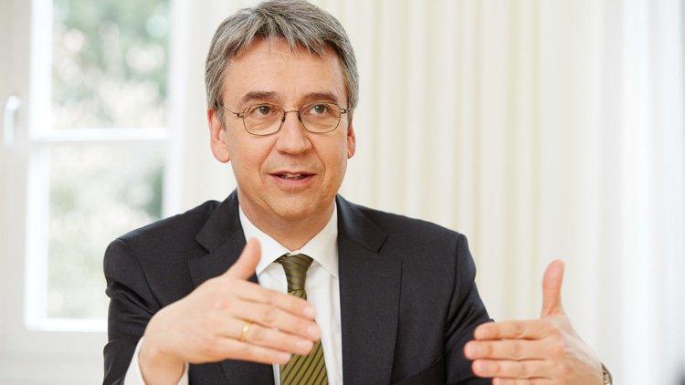 "Mundt: German amendments are ""revolutionary"""