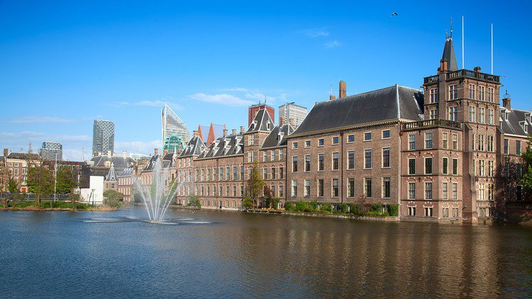 "New Dutch scheme bill hailed as ""perfect"""