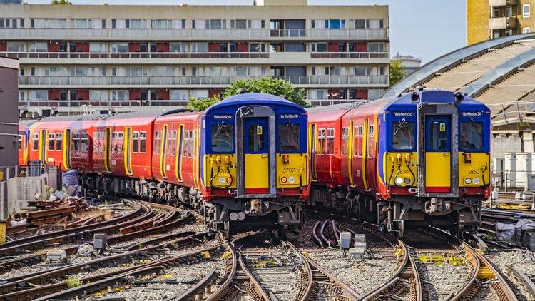 UK rail operator accused of abuse of dominance