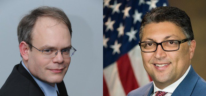Delrahim and Laitenberger diverge on unilateral conduct