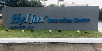 Hyflux deadlines extended for debt buyout and creditor claims