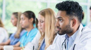 Brazilian medical educational group makes Nasdaq IPO