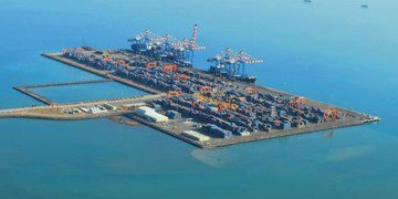Djibouti liable over deal with Chinese port operator
