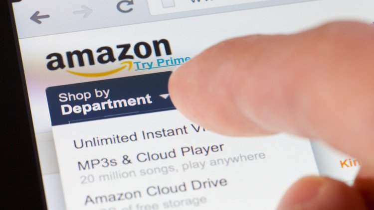 DG Comp asks Amazon retailers if they access rivals' data