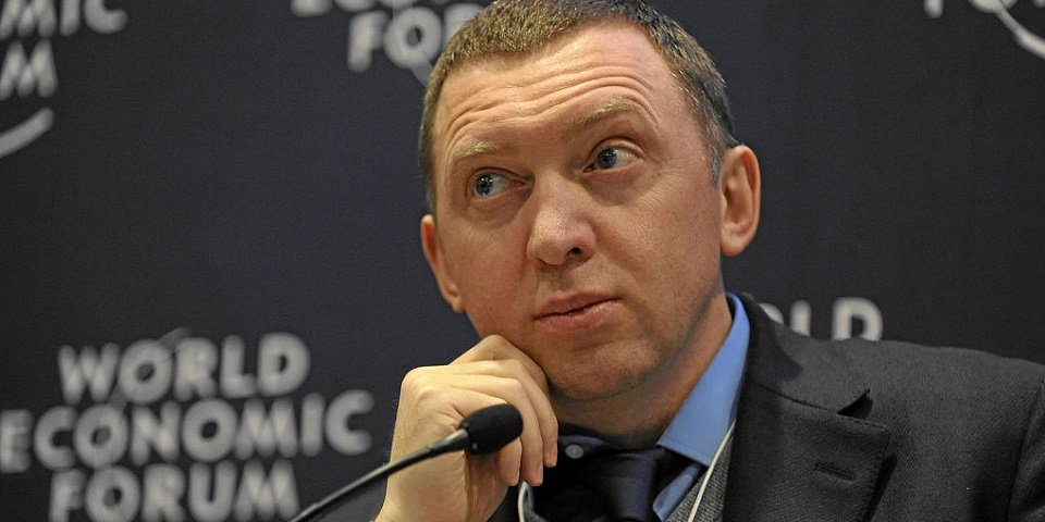 Deripaska fails in LCIA award appeal