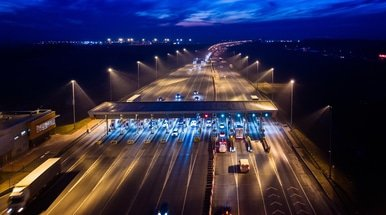 Colombian toll road project gets dual currency financing