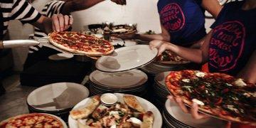 Kirkland & Ellis advising Mamas & Papas and Pizza Express