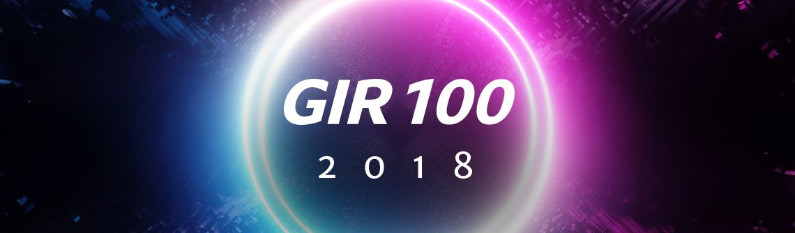 Gir 100 2018 edition banner 1140x334