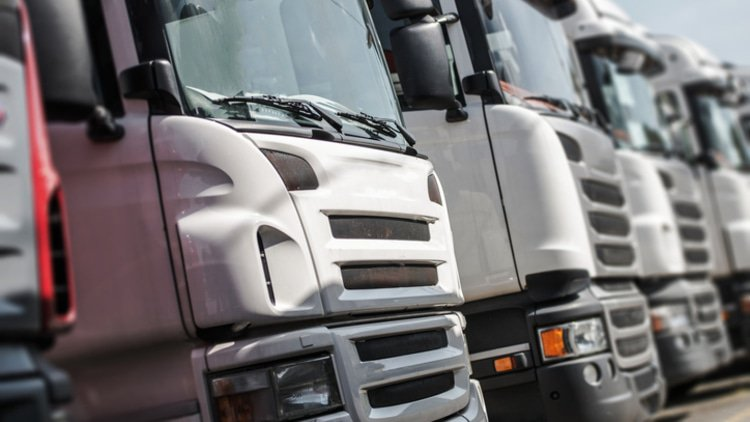 Trucks claims worth over €700 million filed in Spain