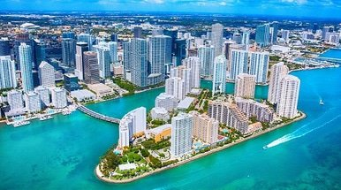 LACCA's regional meeting in Miami – just over a week to go!