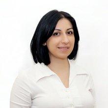 Janna Simonyan