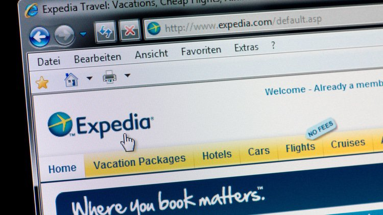 """Expedia and Booking.com accused of imposing """"new type"""" of abusive price parity"""