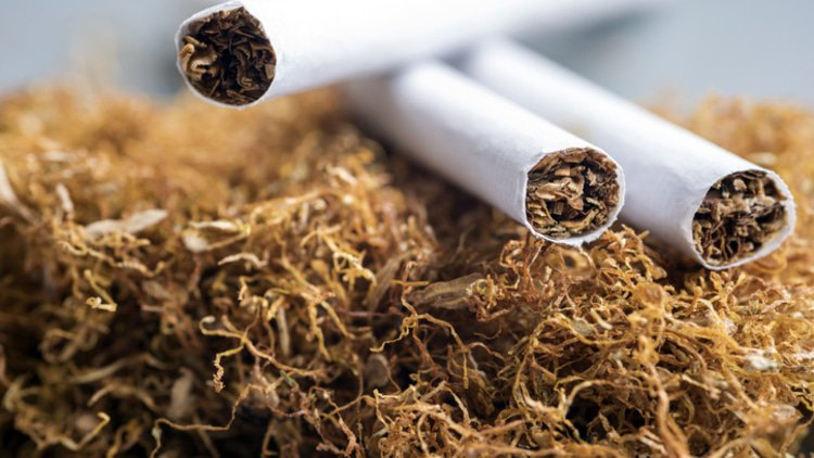 Tobacco companies face heavy fines from Ukranian enforcer
