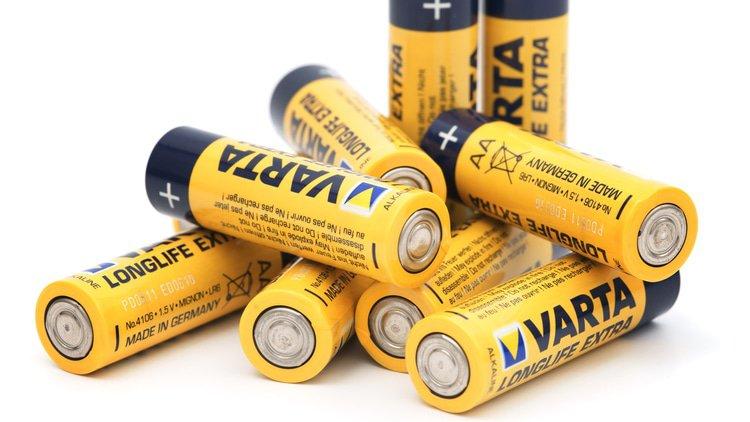 EU reunites battery manufacturer with its consumer brand