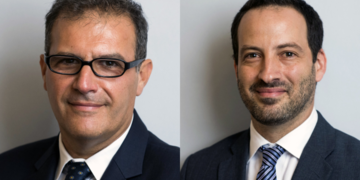 Argentinian firm Bruchou adds two white-collar partners in merger