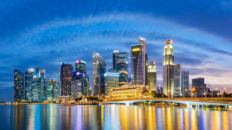 Singapore fines hotels for illegal information exchange
