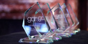 GAR Awards 2019 - in pictures