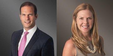 Winston & Strawn lawyers join Greenberg Traurig