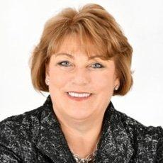 Janet  Cooper OBE