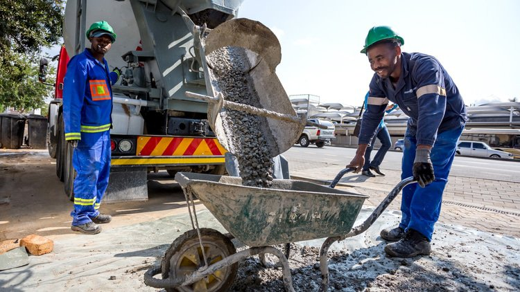 Kenyan cement company looks to sell out of administration