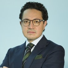 Ernesto Palacios  Juarez