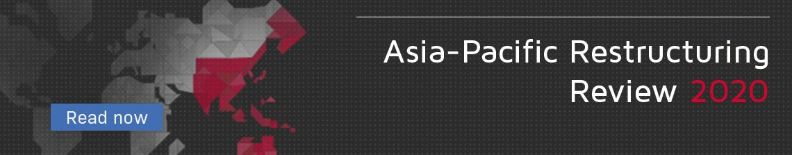 Asia-Pacific Restructuring Review 2020 - Read now!