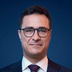 Daniel  Bono