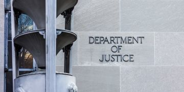 DOJ considers civil enforcement of FARA