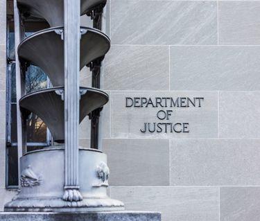 DOJ considers civil enforcement of FARA