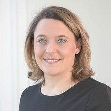Julie Murphy-O'Connor