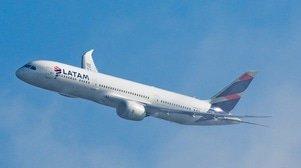 Delta invests US$1.9 billion in LATAM to form partnership