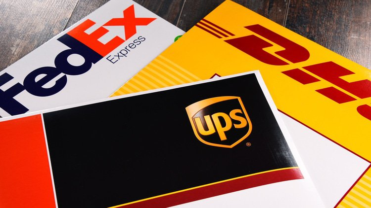 Turkey delivers fine to DHL, TNT, UPS and local service