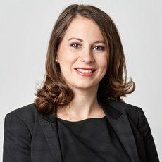 Alexandra  Hirt