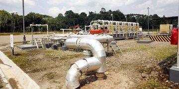 Ecuador pipeline claim withdrawn after tax reform
