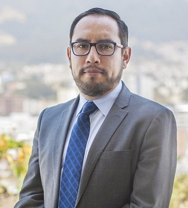Ecuador's CorralRosales opens foreign trade practice with hire
