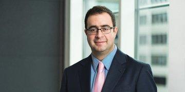 Dechert hires second partner from Shearman in London