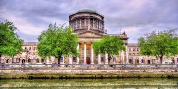 Ireland is forum for fraudulent transfer claims in Dunne dual-jurisdiction bankruptcy