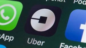 Uber banned by Colombian competition authority