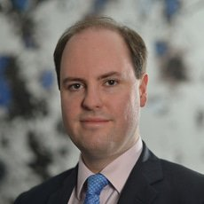 Michael-James  Clifton