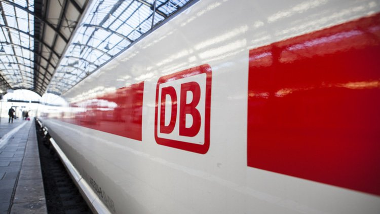 Deutsche Bahn settles with MasterCard in UK