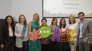 Ferrere launches corporate social responsibility programme in Uruguay