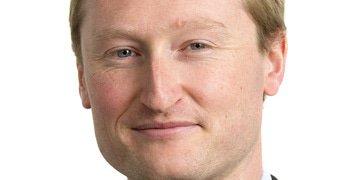 Mark Lawford: partner at Weil Gotshal & Manges in London