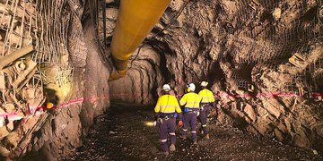 Tanzania threatened with third claim over mining licences