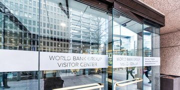 Odebrecht assists World Bank with follow-on investigation