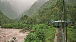 On track: spotlight on Orient-Express